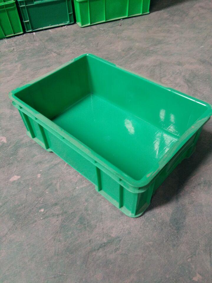 广西塑料制品厂塑料物流周转箱食品箱厂家直销